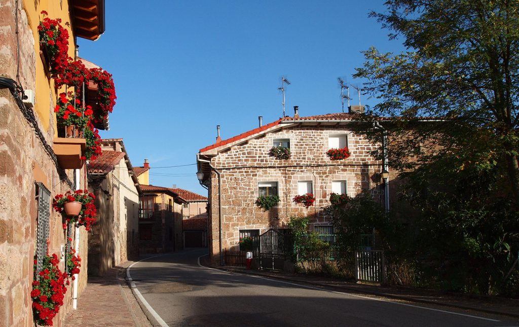 Villasur de Herreros, Burgos