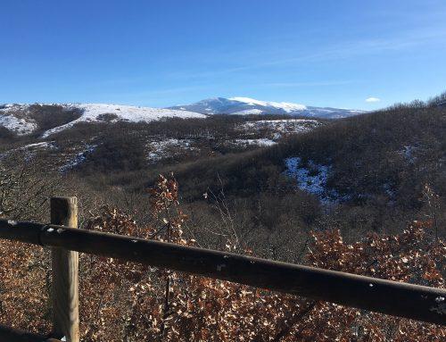 Vía Verde de la Sierra de la Demanda