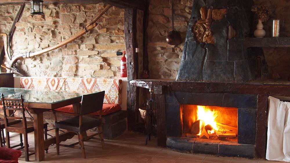 Casa rural en Burgos de alquiler completo