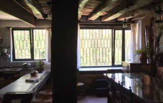 Casa rural cerca de Burgos para 12 personas