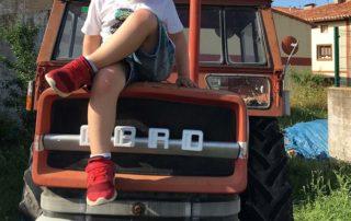 Casa rural en Burgos para ir con niños
