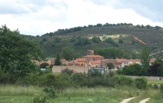 Casa rural en Burgos en Villasur de Herreros