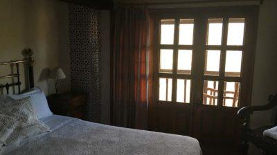Casa rural cerca de Atapuerca de 4 habitaciones