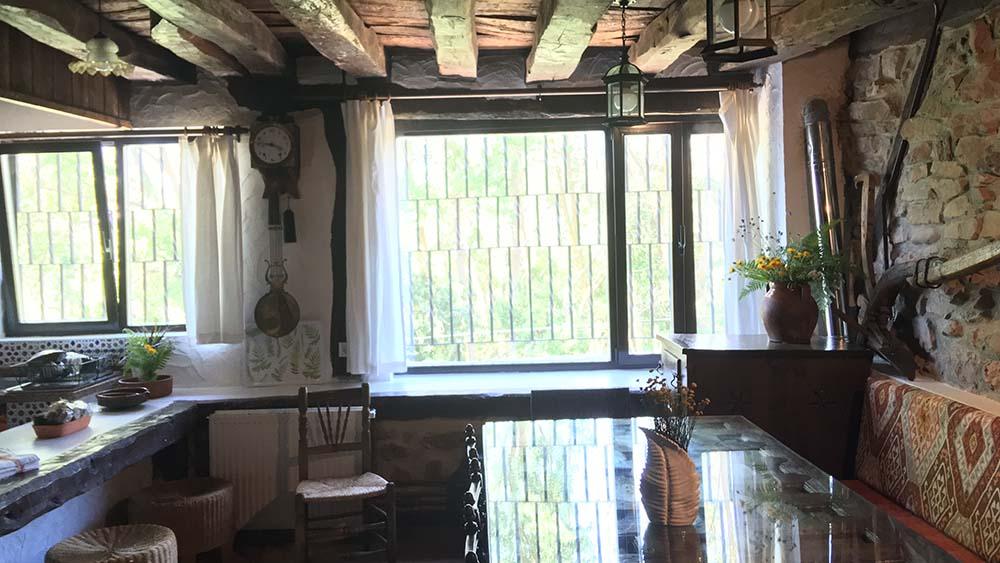 Casa rural cerca de Atapuerca