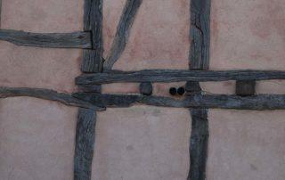 Casa rural cerca de los yacimientos de Atapuerca