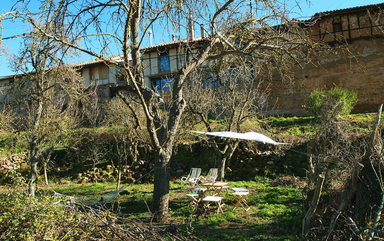 Jardín Villapajar